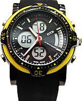 Противоударные наручные часы OTS