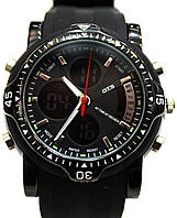 Противоударные наручные часы унисекс OTS