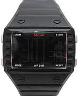 Водонепроницаемые наручные часы OTS