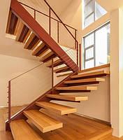 Модульные лестницы, фото 1