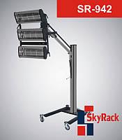 SR-942 Мобильная инфракрасная сушка