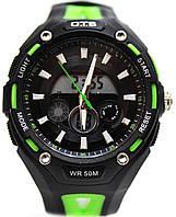 Универсальные наручные часы унисекс от OTS
