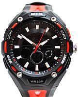 Топовые наручные часы унисекс от OTS