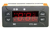 Контроллер температуры ETС-961 (полный аналог ID-961, 1 датчик )