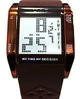 Брендовые наручные часы унисекс от OTS