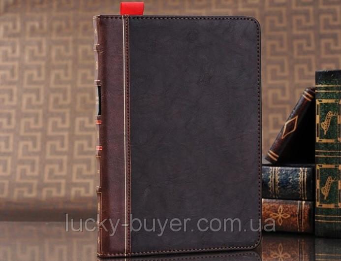 Чехол для iPad Mini Ретро Книга