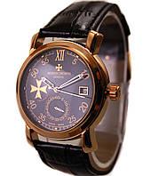 Механические мужские наручные часы с автоподзаводом Vacheron Constantin