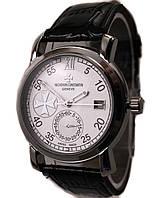 Механические мужские наручные часы Vacheron Constantin