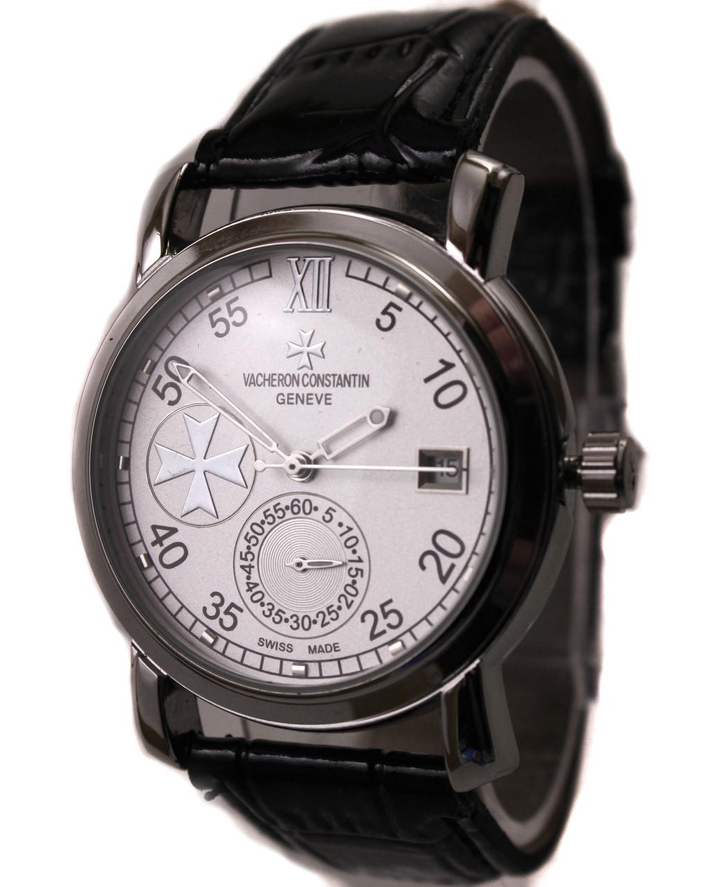 02e7b861608e Механические мужские наручные часы Vacheron Constantin - OptMan - самые  низкие цены в Украине в Харькове