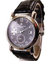 Механические наручные часы с автоподзаводом Vacheron Constantin