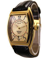 Механические мужские наручные часы с автоподзаводом Franck Muller