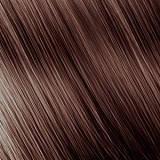 Nouvelle Hair Color Перманентная крем-краска 5.3-Светло-матовый русый, 100 мл.