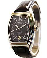 Механические часы Franck Muller