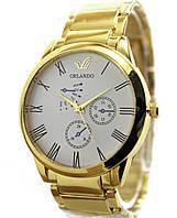 Металлические наручные часы Orlando
