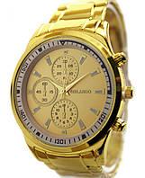 Металлические мужские наручные часы Orlando