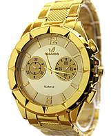 Металлические мужские наручные часы от Orlando