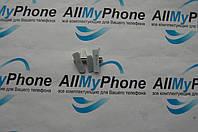 Боковая заглушка для Sony C6602 L36h Xperia Z / C6603 L36i Xperia Z / C6606 L36a Xperia белая
