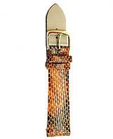 Кожаный ремешок Bros 20 mm