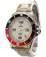 Стильные мужские часы Рекорд