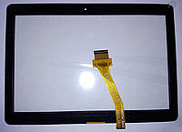"Сенсорное стекло (тачскрин) для планшета Samsung Galaxy Note 10.1"" N8000 / P5100 Series Black ORIGINAL"