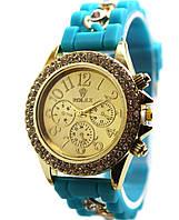 Стильные женские наручные часы Rolex