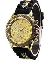 Стильные женские часы Rolex