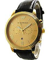 Классические часы Emporio Armani