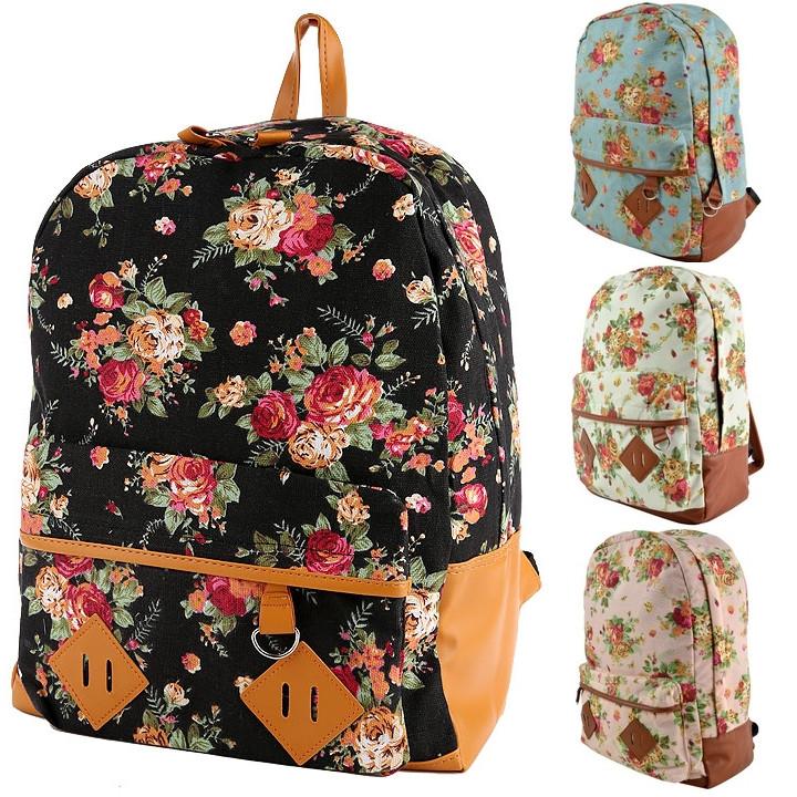 Цветочные рюкзаки заказать рюкзаки camelbak москва