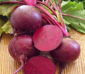 Детройт семена свеклы 1 кг — среднепоздняя сортовая (90-100 дней) Clause, фото 2