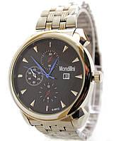 Стильные часы Mondillni