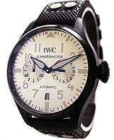 Стильные мужские часы IWC SCHAFFHAUSEN