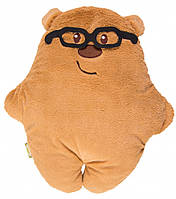 Мягкая игрушка Мишка в очках