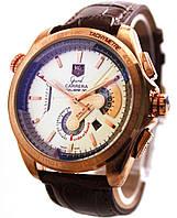 Часы мужские Tag Heuer Grand Carrera