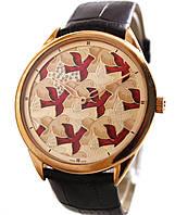 Стильные женские часы Vacheron Constantin