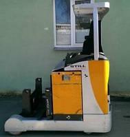 Штабелер электрический STILL FM-X 20 Б\У