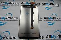 Дисплейный модуль для мобильного телефона HTC 526G Dual Black