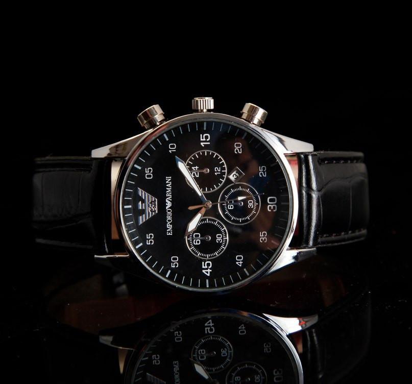 Популярные часы Emporio Armani - OptMan - самые низкие цены в Украине в  Харькове 80d07065cb6