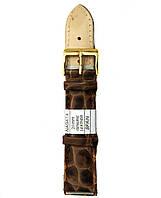 Кожаный ремешок для часов Nagata 18-20 мм