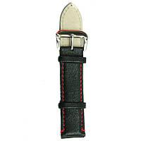 Кожаный ремешок Bros alfa 18 мм - 24 мм
