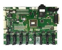 Flora LJ320P Head Board PCB-Print (Плата Управления для Flora LJ320P PN 116-0401-132 или 116-0401-031)