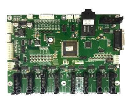 Flora LJ320P Head Board PCB-Print (Плата Управления для Flora LJ320P PN 116-0401-132 или 116-0401-031), фото 1