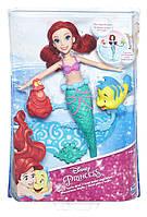 Кукла Hasbro Принцесса Диснея - Ариель плавающая в воде (B5308)