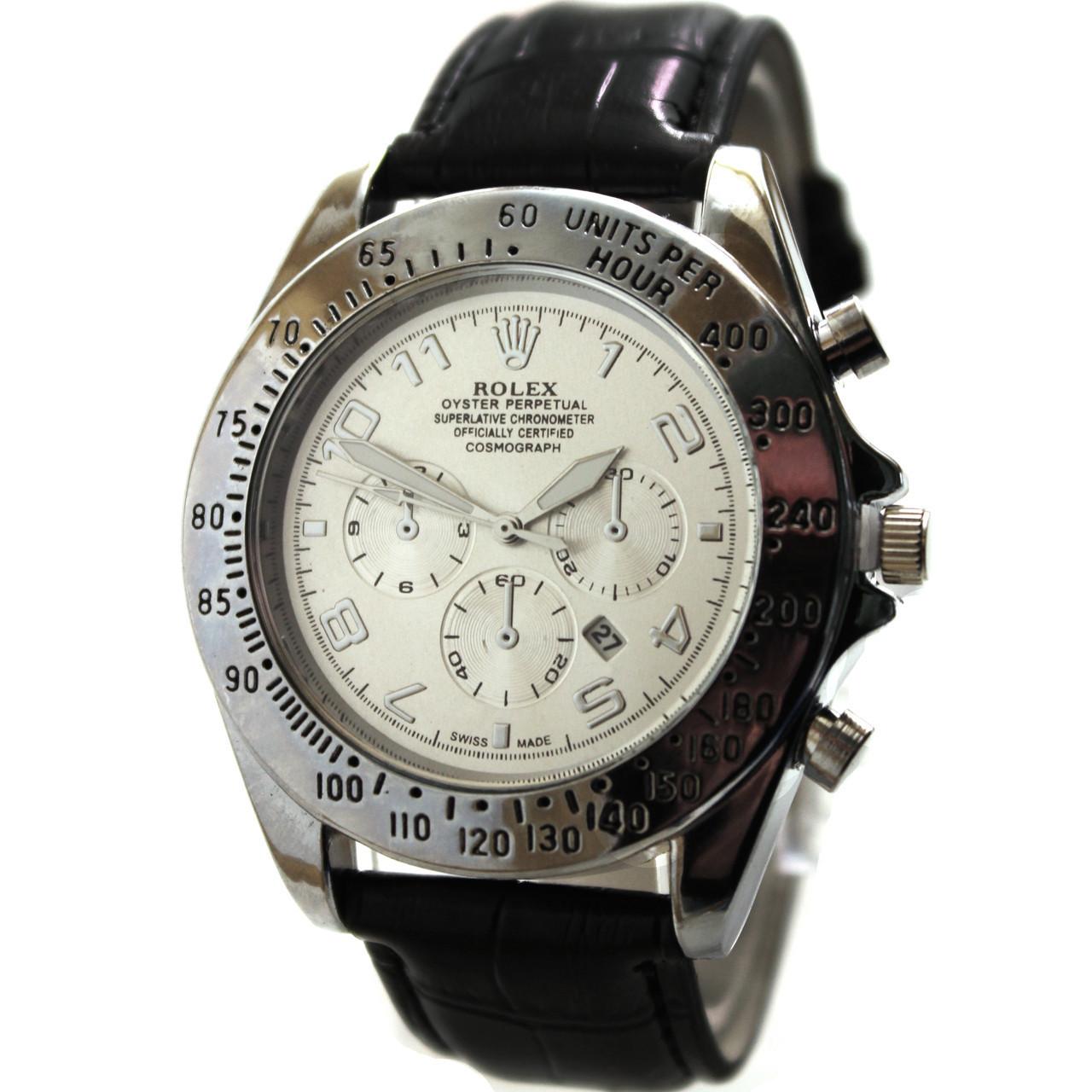 621646f8920b Мужские наручные часы Rolex - OptMan - самые низкие цены в Украине в  Харькове
