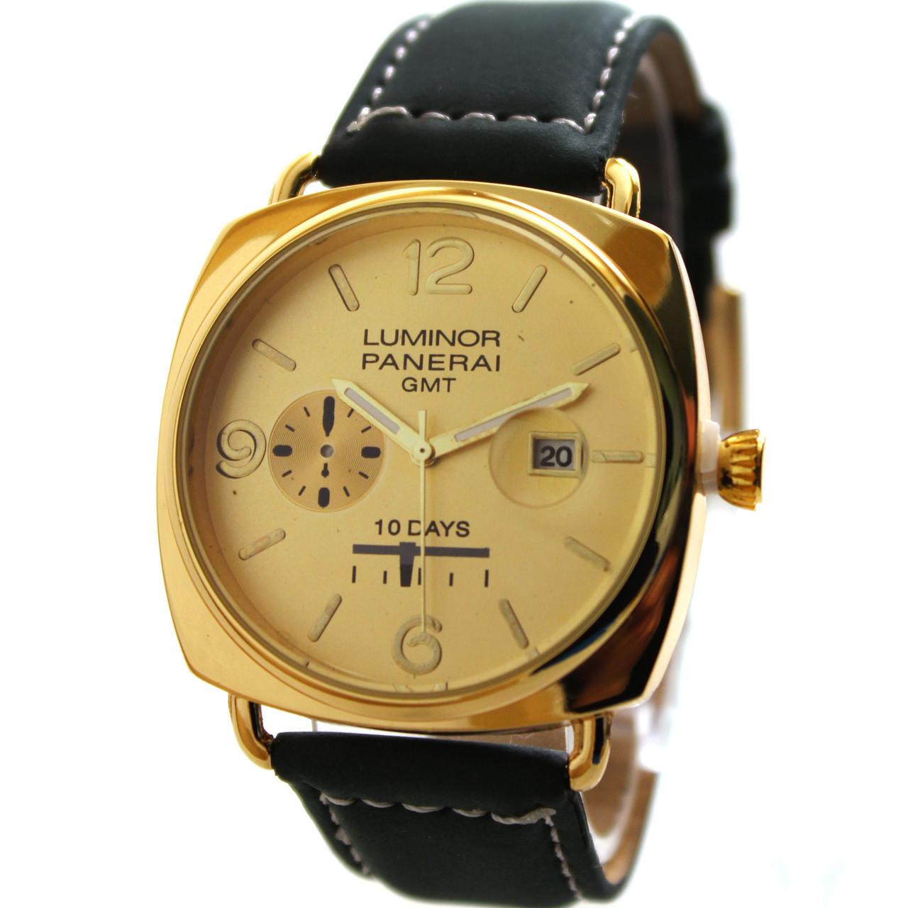 содержит часы luminor panerai украина сочетание мускуса