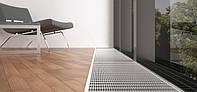 Решётка декоративная 240х2500мм дюралюминивая , фото 1