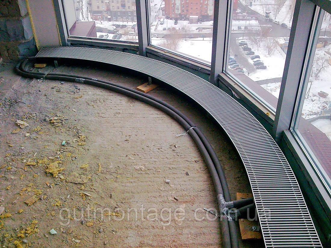 Решётка декоративная 240х2750мм дюралюминивая , фото 1
