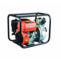 Мотопомпа высокого давленияб пр-ть 600 л/мин, напор 65м, диам 2 дюйма (50 мм) Энергомаш