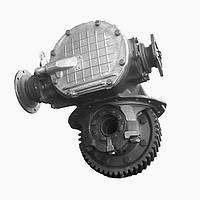 Редуктор Урал-375 переднего моста (Z=49)
