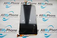Дисплейный модуль для мобильного телефона HUAWEI G740 Black
