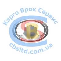 Фильтр топливный дизель 1105110-E06 Great Wall (оригинал)